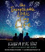 Cover-Bild zu SÁEnz, Benjamin Alire: The Inexplicable Logic of My Life