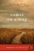 Cover-Bild zu Saenz, Benjamin Alire: Names on a Map