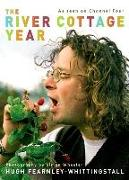 Cover-Bild zu Fearnley-Whittingstall, Hugh: The River Cottage Year