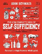 Cover-Bild zu Seymour, John: The New Complete Book of Self-Sufficiency