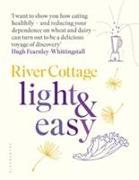 Cover-Bild zu Fearnley-Whittingstall, Hugh: River Cottage Light & Easy