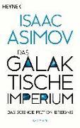Cover-Bild zu Asimov, Isaac: Das galaktische Imperium