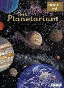 Cover-Bild zu Prinja, Raman K.: Das Planetarium