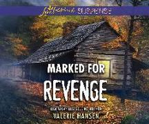 Cover-Bild zu Hansen, Valerie: Marked for Revenge