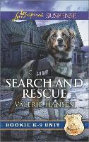 Cover-Bild zu Hansen, Valerie: Search and Rescue