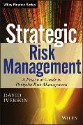 Cover-Bild zu Iverson, David: Strategic Risk Management