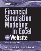 Cover-Bild zu Allman, Keith A.: Financial Simulation Modeling + WS