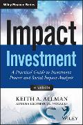 Cover-Bild zu Allman, Keith A.: Impact Investment