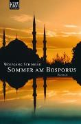 Cover-Bild zu Schorlau, Wolfgang: Sommer am Bosporus