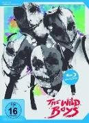 Cover-Bild zu Pauline Lorillard (Schausp.): The Wild Boys (OmU)