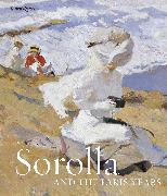 Cover-Bild zu Pons-Sorolla, Blanca: Sorolla and the Paris Years