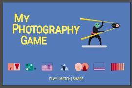 Cover-Bild zu Verhoog, Lenno: My Photography Game