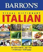 Cover-Bild zu PONS Editorial Team: Visual Dictionary: Italian: For Home, Business, and Travel