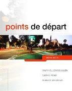 Cover-Bild zu Scullen, Mary Ellen: Points de départ