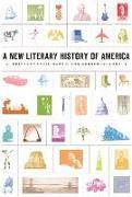 Cover-Bild zu Marcus, Greil (Hrsg.): A New Literary History of America