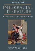 Cover-Bild zu Sollors, Werner (Hrsg.): An Anthology of Interracial Literature