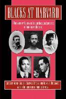 Cover-Bild zu Sollors, Werner (Hrsg.): Blacks at Harvard