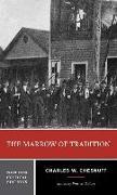 Cover-Bild zu Chesnutt, Charles W.: The Marrow of Tradition