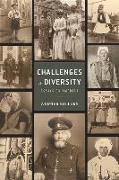 Cover-Bild zu Sollors, Werner: Challenges of Diversity