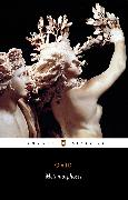 Cover-Bild zu Ovid: Metamorphoses