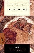 Cover-Bild zu Ovid: The Art of Love