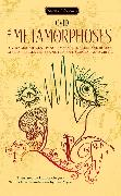 Cover-Bild zu Ovid: The Metamorphoses