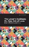 Cover-Bild zu Ovid: The Lovers Assistant