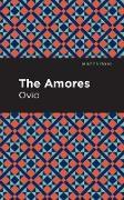 Cover-Bild zu Ovid: The Amores