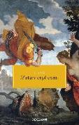 Cover-Bild zu Ovid: Metamorphosen