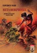 Cover-Bild zu Ovid: Ovidi Metamorphoses