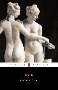 Cover-Bild zu Ovid: The Erotic Poems