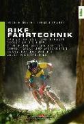 Cover-Bild zu Meyer, Holger: Bike Fahrtechnik