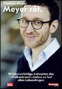 Cover-Bild zu Thomas, Meyer: Meyer rät