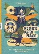 Cover-Bild zu Davey, Owen: Die große Käferparade