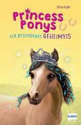 Cover-Bild zu Ryder, Cloe: Princess Ponys (Bd. 3)
