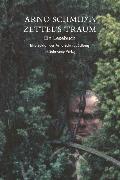Cover-Bild zu Schmidt, Arno: Arno Schmidts Zettel's Traum. Ein Lesebuch