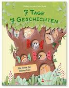 Cover-Bild zu Grossetête, Charlotte: Die Reise der kleinen Eule