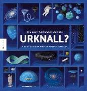 Cover-Bild zu Duprat, Guillaume: Wie laut war eigentlich der Urknall?