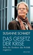 Cover-Bild zu Schmidt, Susanne: Das Gesetz der Krise