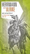 Cover-Bild zu Wezel, Johann Karl: Herrmann und Ulrike