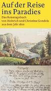 Cover-Bild zu Gondela, Heinrich und Christine: Auf der Reise ins Paradies