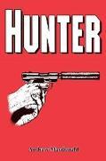 Cover-Bild zu Hunter von Macdonald, Andrew