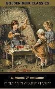 Cover-Bild zu Classic Children's Stories (Golden Deer Classics) (eBook) von MacDonald, George