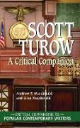 Cover-Bild zu Scott Turow von Macdonald, Andrew