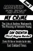 Cover-Bild zu Brookfield - The Jungle: The Life of Andrew Wadsworth/The Passing of Antonio Young von MacDonald, Tio