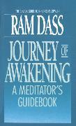 Cover-Bild zu Dass, Ram: Journey of Awakening