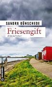 Cover-Bild zu Dünschede, Sandra: Friesengift