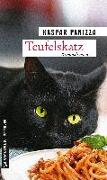 Cover-Bild zu Panizza, Kaspar: Teufelskatz