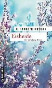 Cover-Bild zu Hanke, Kathrin: Eisheide