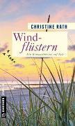 Cover-Bild zu Rath, Christine: Windflüstern